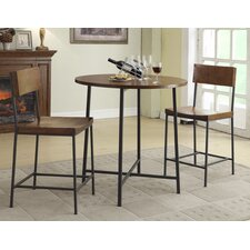 Otto Bar Table Set