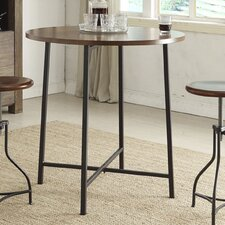 <strong>Carolina Cottage</strong> Otto Counter Height Pub Table with Optional Stools