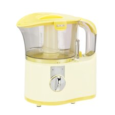 Yellow Baby Food Processor