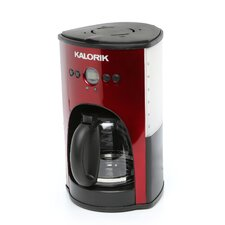 <strong>Kalorik</strong> Programmable 12 Cup Coffee Maker