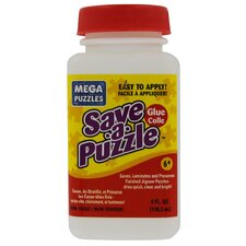 <strong>Roseart</strong> Save-A-Puzzle Glue