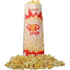 2 oz Jumbo Popcorn Bag (Set of 50)