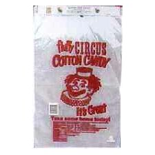 Quick Pack Cotton Candy Bags (Set of 1000)