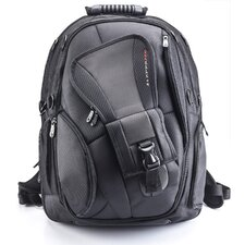 <strong>Slappa</strong> Mask DSLR Custom Build Backpack