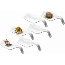 Desiderio Tasting Course Spoons (Set of 6)