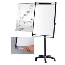 Platinum Dry Erase Mobile Presentation Easel