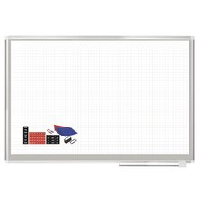 All-Purpose Planner 4' x 6' Whiteboard