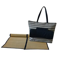 Worthy Beach Tote