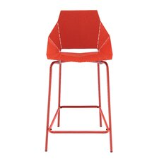 "Real Good 24.5"" Bar Stool with Cushion"
