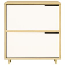 Modu-licious 2 Drawer Lateral File