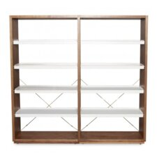 "D3 Add-On 66.3"" Bookcase"