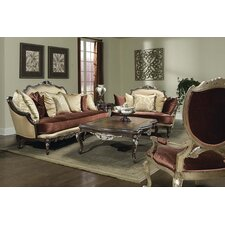 Fiore Coffee Table Set