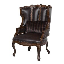 <strong>Benetti's Italia</strong> Cavali Accent Chair