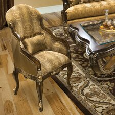 <strong>Benetti's Italia</strong> Francesca Accent Chair