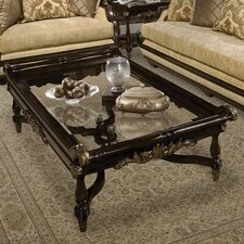 <strong>Benetti's Italia</strong> Rosetta Coffee Table