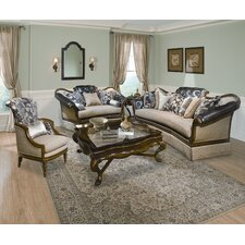 Salvatore Living Room Collection