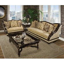 Beladonna Living Room Collection