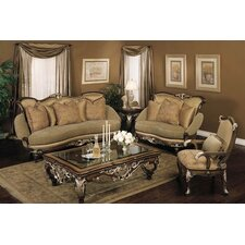 Catalon Living Room Collection