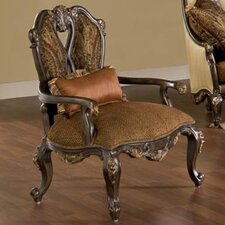 <strong>Benetti's Italia</strong> Abrianna Accent Chair