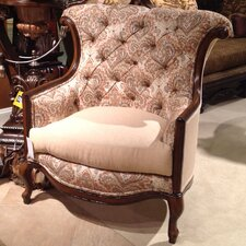 <strong>Benetti's Italia</strong> Liliana Accent Chair