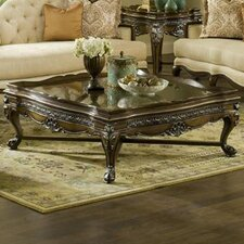 <strong>Benetti's Italia</strong> Liliana Coffee Table Set