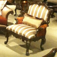 <strong>Benetti's Italia</strong> Ornella Accent Chair
