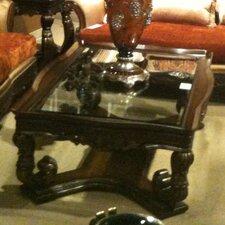 Ornella Coffee Table Set