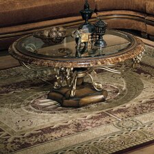 <strong>Benetti's Italia</strong> Ravenna Coffee Table Set