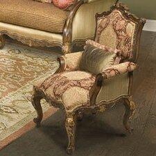 Regalia Accent Chair