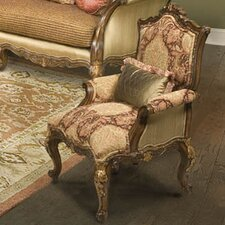 Regalia Accent Chair
