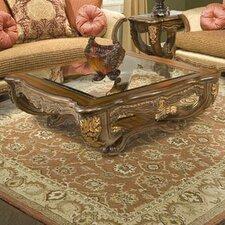 Regalia Coffee Table Set