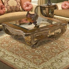 Regalia Coffee Table Set