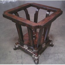 <strong>Benetti's Italia</strong> Salermo End Table