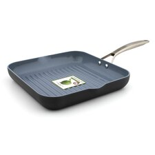 "Paris 11"" Grill Pan"