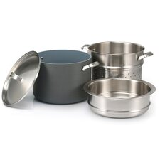 Paris Multi Cooker Stock Pot Set