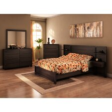 <strong>College Woodwork</strong> Grandview Panel Bedroom Collection