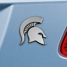 NCAA Car Emblem