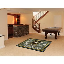US Armed Forces US Army Rug