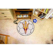Collegiate Soccer Ball Mat