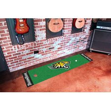 Collegiate Putting Green Runner
