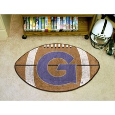 NCAA Football Mat