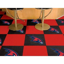 "NBA Team 18"" x 18"" Carpet Tile"