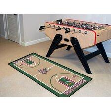 NBA Novelty Court Mat