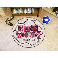 NCAA Arkansas State Soccer Mat