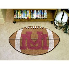 NCAA Football Mat