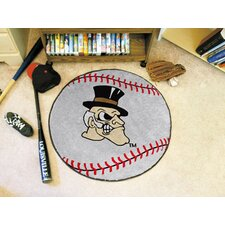 NCAA Baseball Mat
