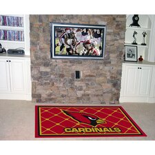 NFL Novelty Mat