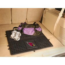 NFL Arizona Cardinals Novelty Cargo Mat