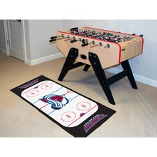 NHL Novelty Rink Mat