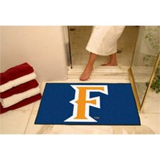 Collegiate All-Star Rug